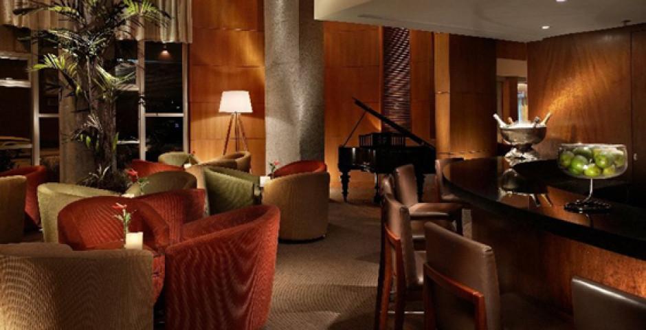 Windsor Leme Hotel