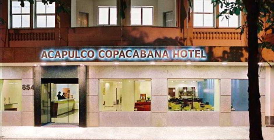 Acapulco Copacabana