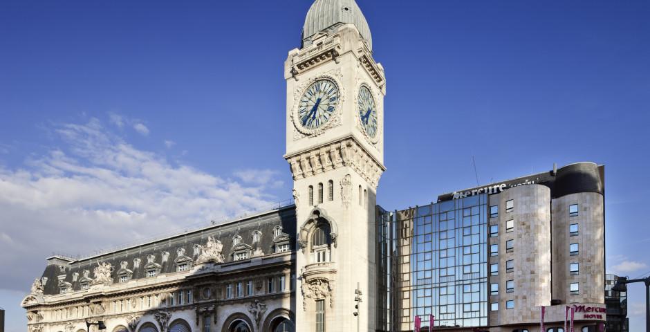 Mercure Paris Gare de Lyon