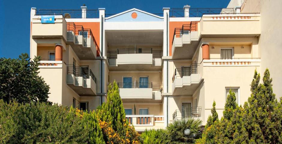 Apollo Appartements Chersonissos