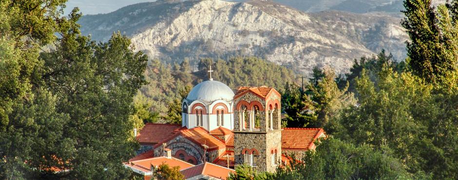 Église Faneromenis