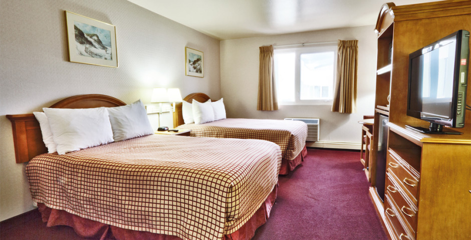Chambre Standard - GuestHouse Inn & Suites Anchorage