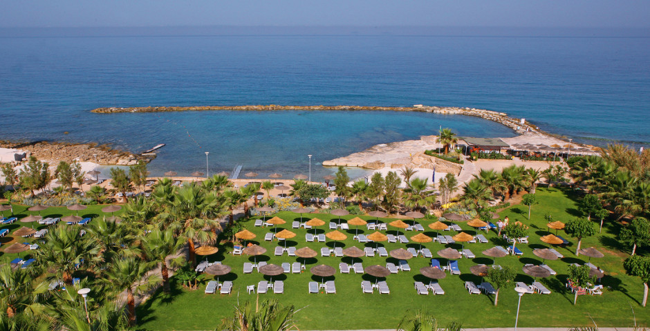 St. George Spa & Beach Resort