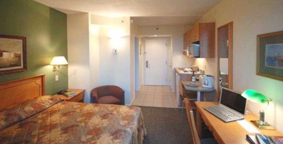 Hotel Les Suites Labelle