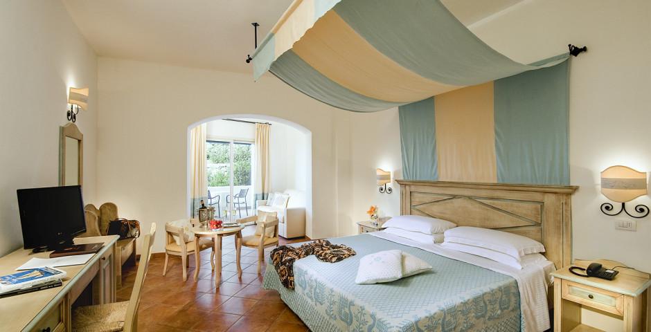 Capo Testa Colonna Grand Hotel