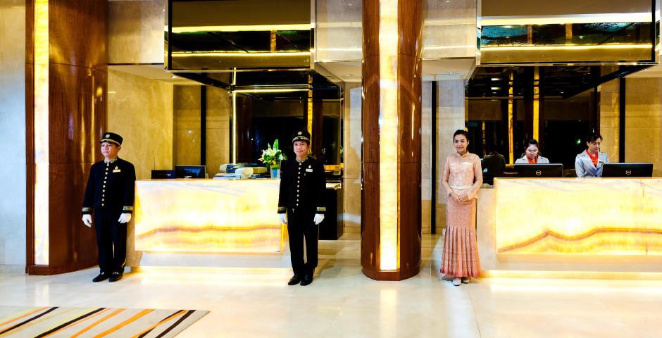 Royal Princess Larn Luang