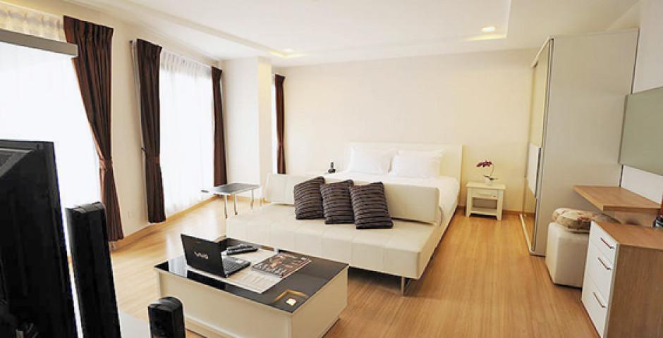 Baan K Residence by Bliston