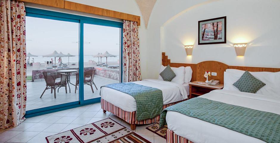 Doppelzimmer - SENTIDO Oriental Dream Resort