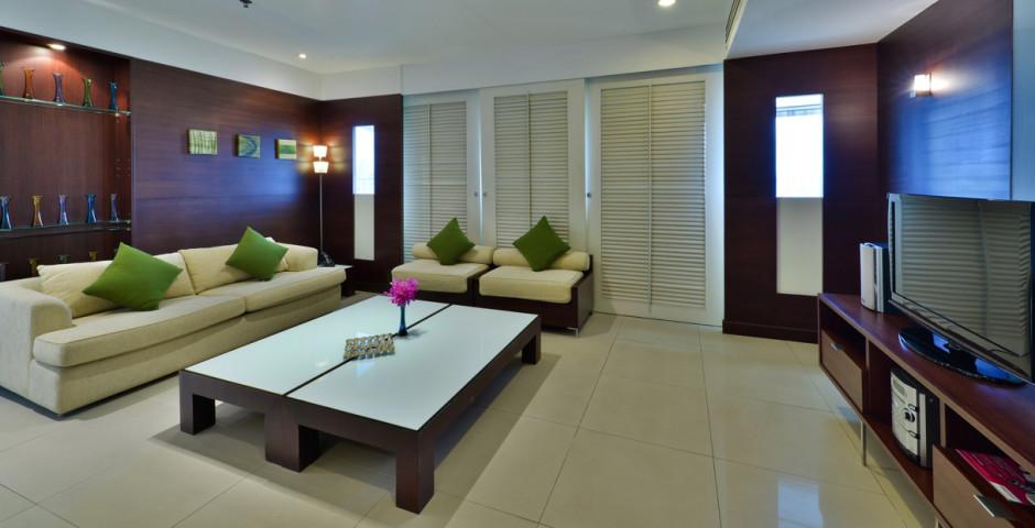 Centre Point Pratunam Hotel