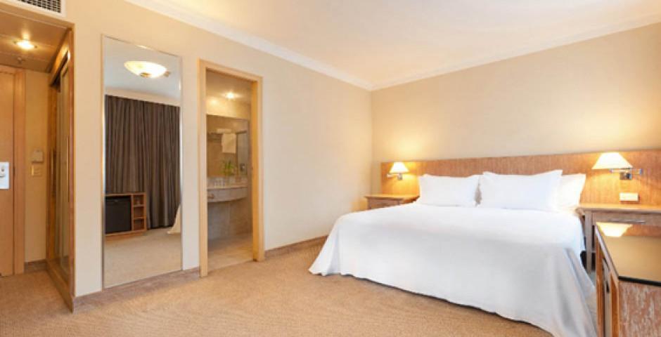 Tryp Sao Paulo Berrini Hotel