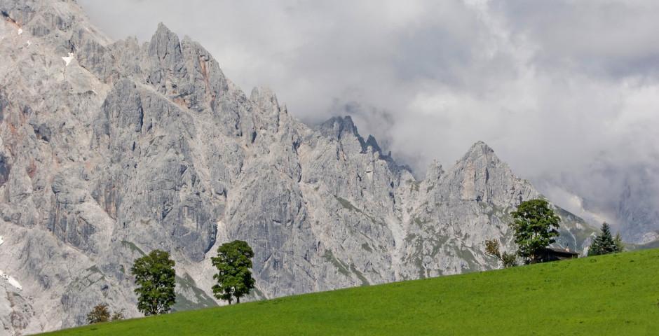 Berg Hochkönig - Mühlbach am Hochkönig