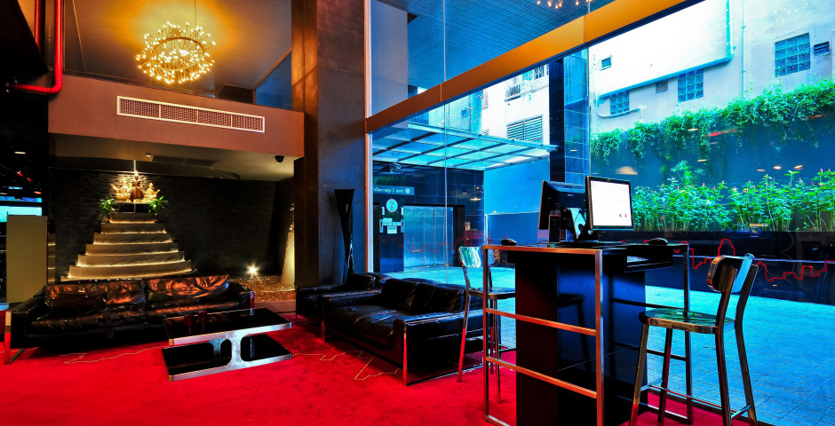 Galleria 10 Sukhumvit by Compass Hospitality