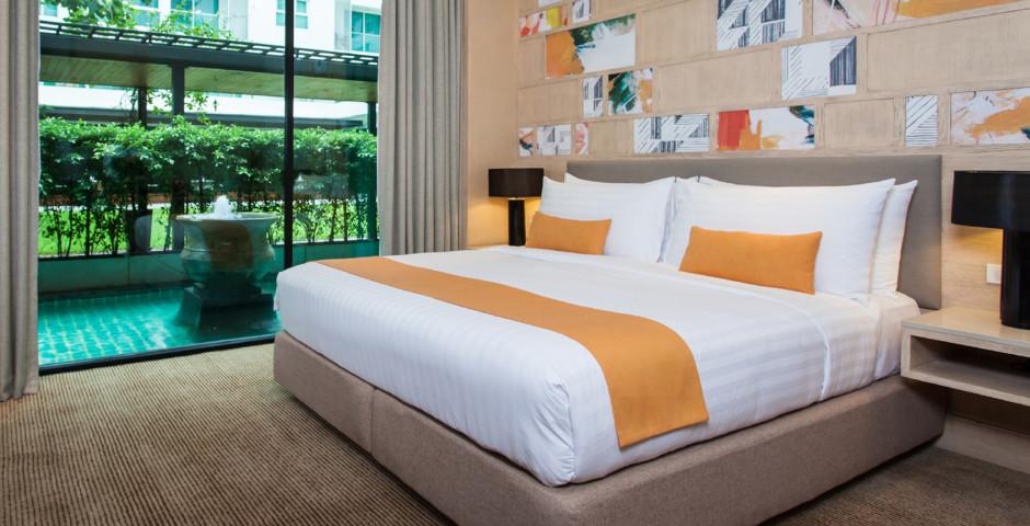 Amari Residences Bangkok