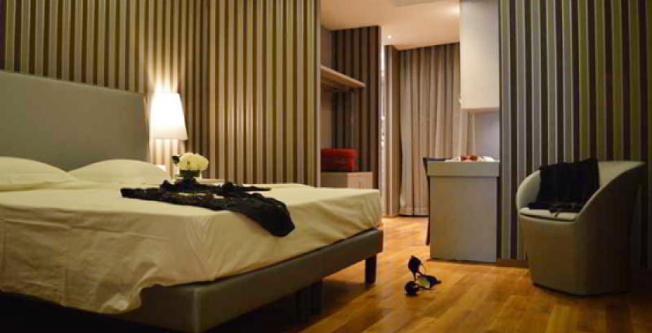 Hotel Callistos