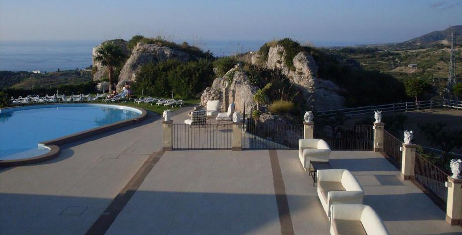 Il Parco degli Ulivi Sicilia