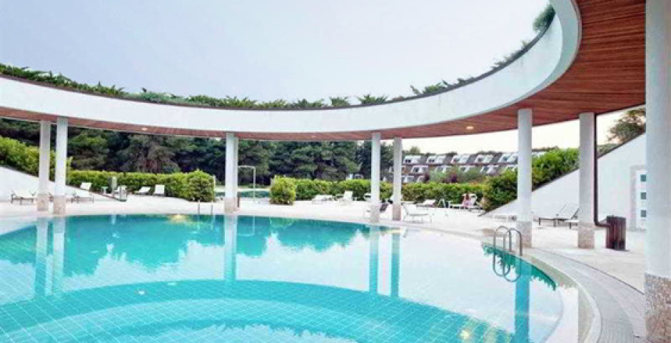 Kalidria Thalasso Spa Resort - MGallery Collection