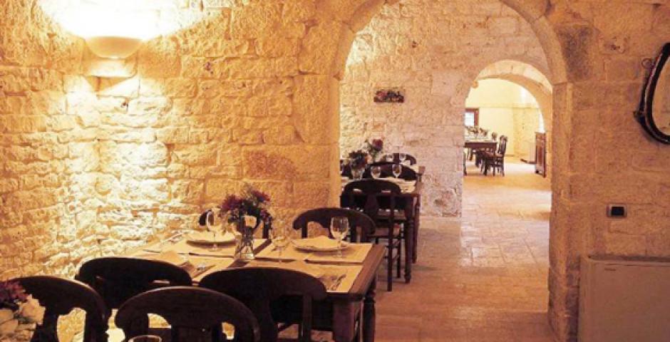 Masseria Chiancone Torricella
