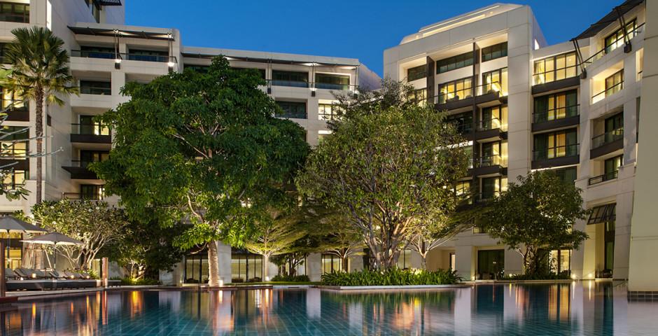 Siam Kempinski Hôtel Bangkok