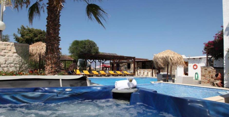 Summerland Holiday's Resort