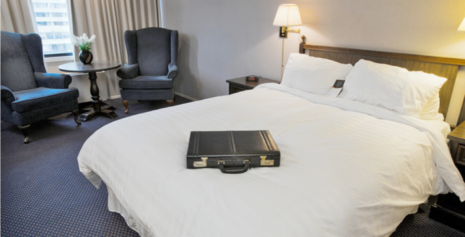 Prestige Hotel Prince Rupert