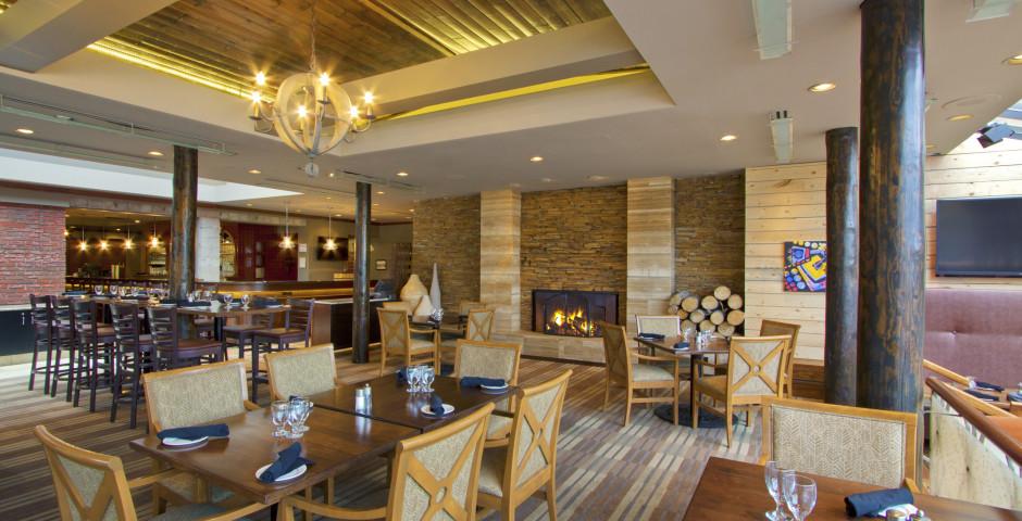 Best Western Jasper Inn & Suites