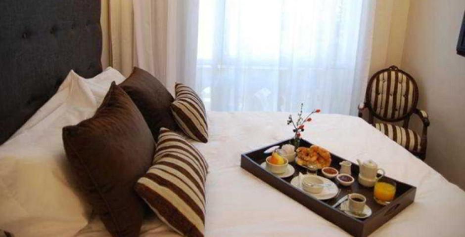 Rendez Vous Hotel Buenos Aires