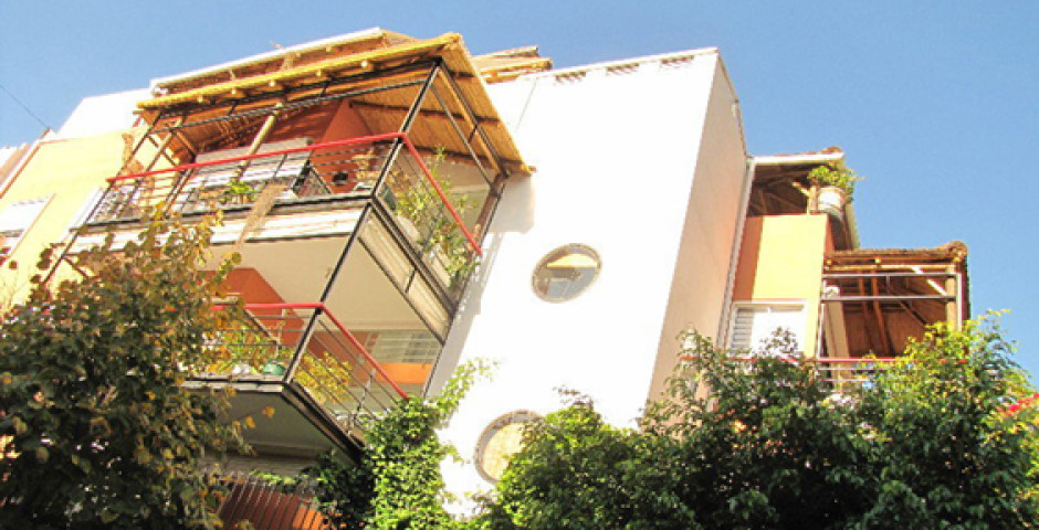 Conventillo de Lujo Apartamentos