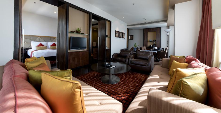 VIE Hotel Bangkok - M Gallery
