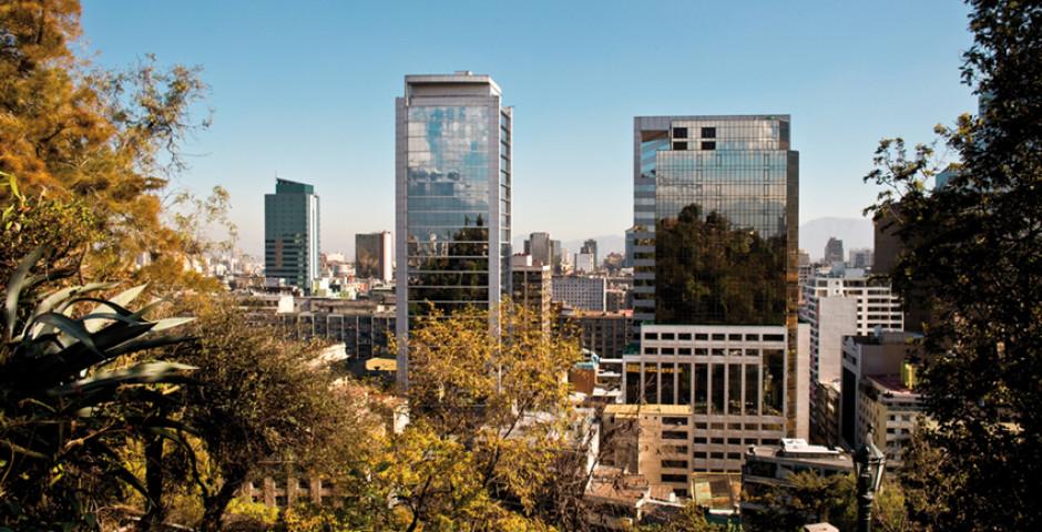 Santiago de Chili