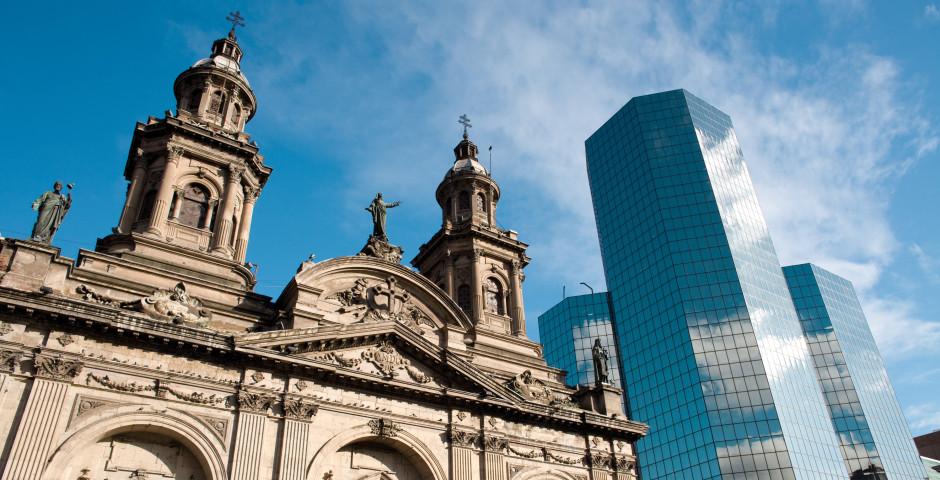 Catedral Metropolitano