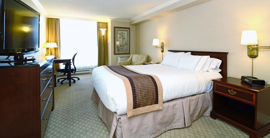 Best Western Plus Victoria Park Suites