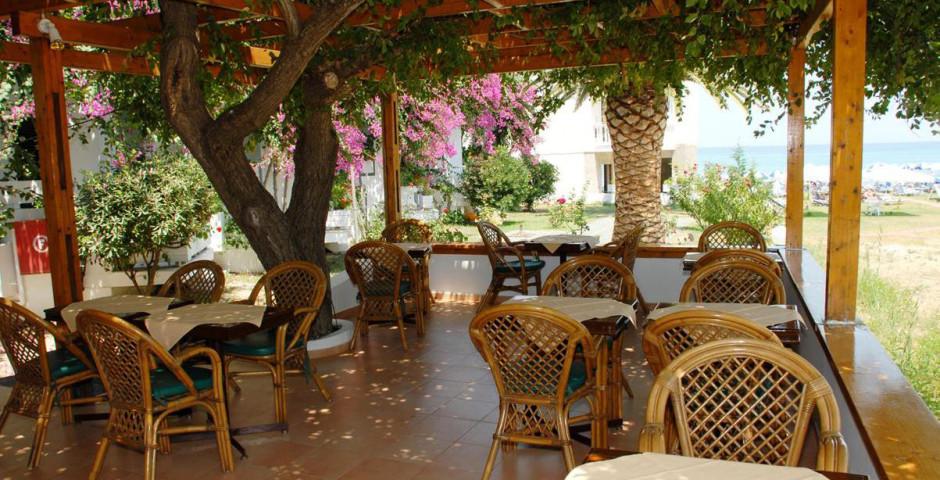 Hotel Paradise Zakynthos