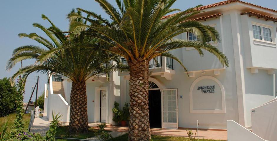 Hôtel Paradise Zakynthos