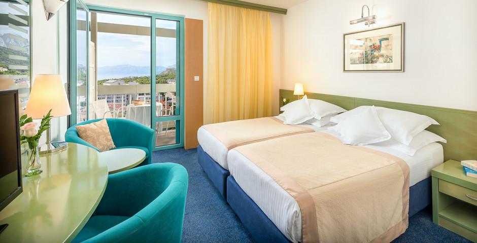 Doppelzimmer Classic - Hotel Dalmacija