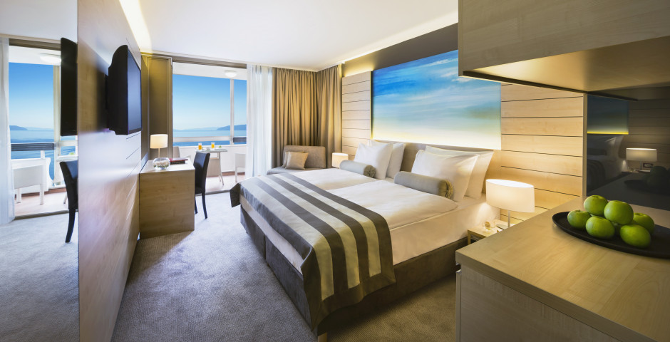 Remisens Family Hotel Excelsior