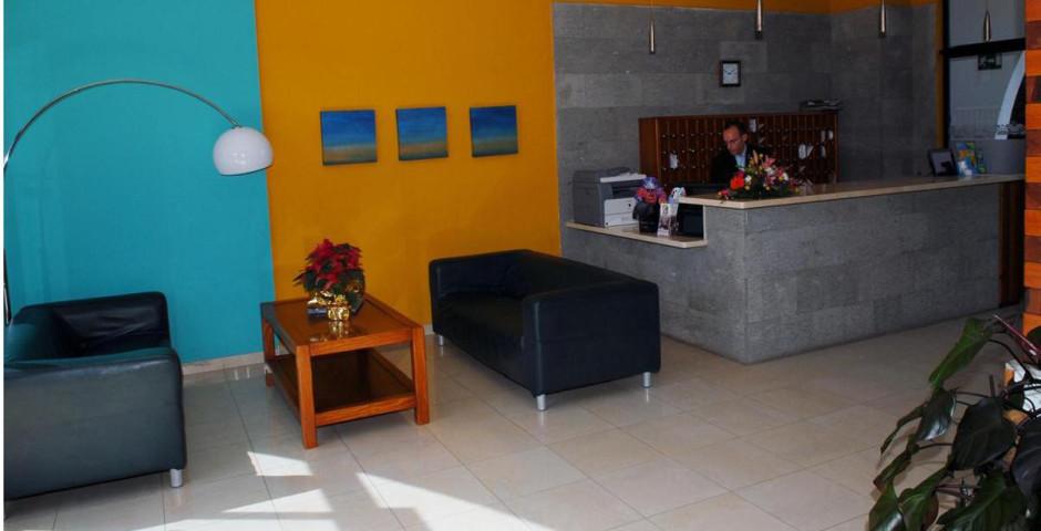 Hotel Parquemar