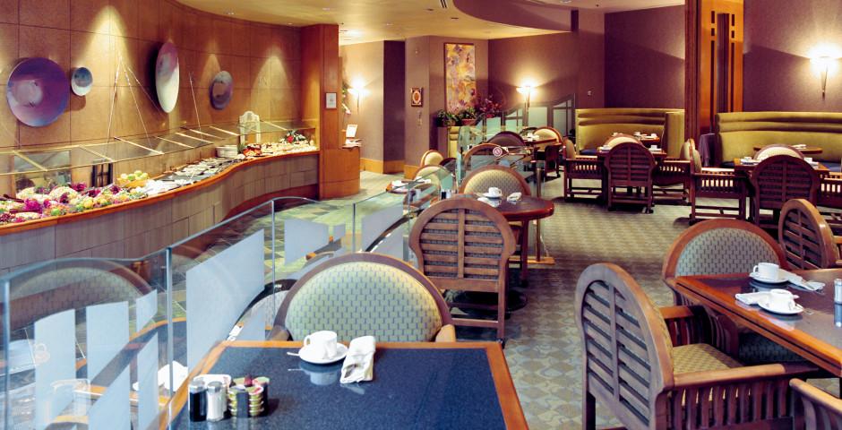 Delta Edmonton Centre Suite