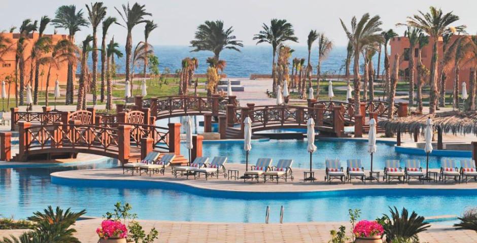 Jaz Grand Resort