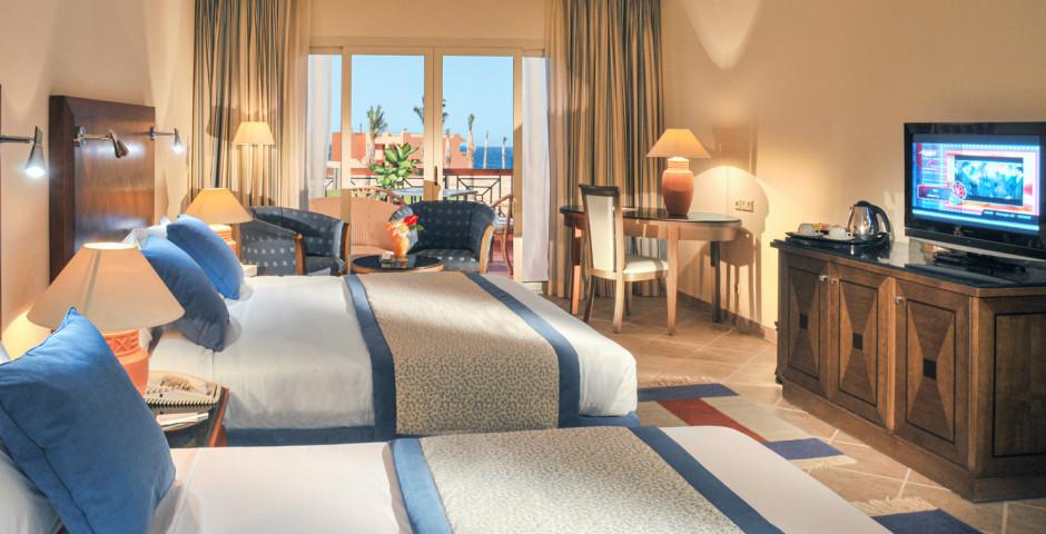 Familienzimmer - Jaz Grand Resort