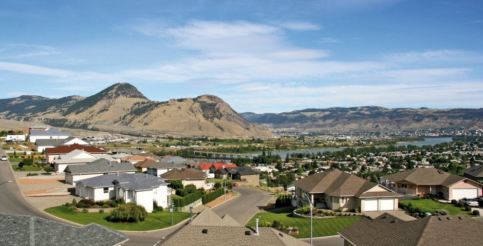 Steppe - Kamloops