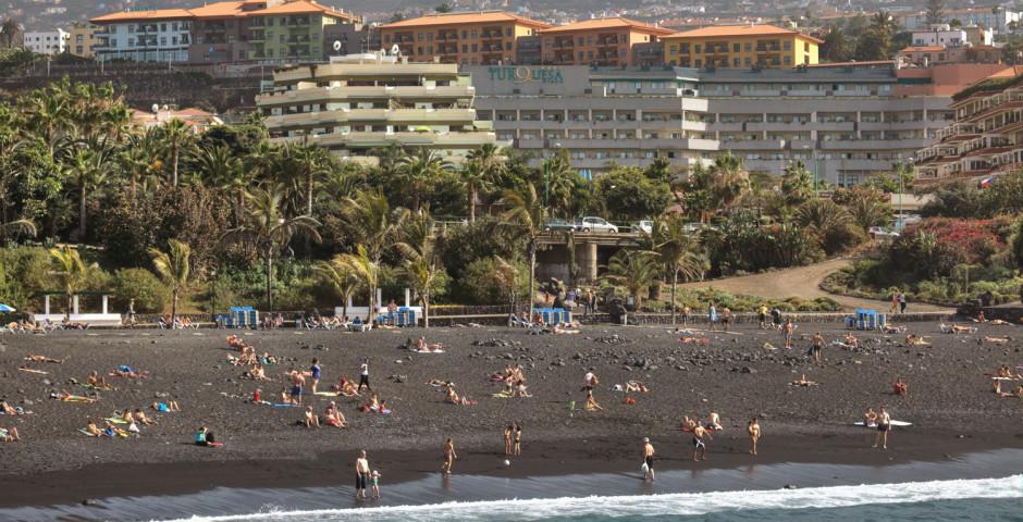 Turquesa Playa