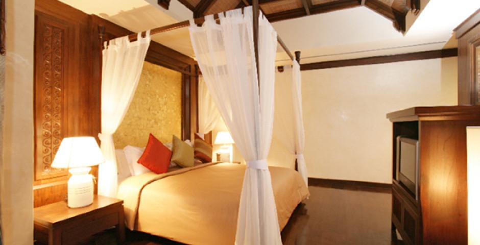 Nora Beach Resort & Spa, Koh Samui