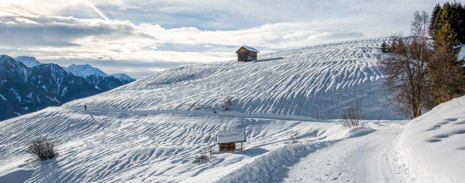 Winterferien im Oberinntal