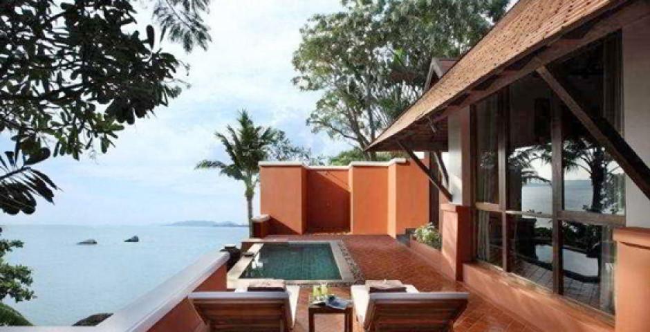 Renaissance Koh Samui Resort & Spa