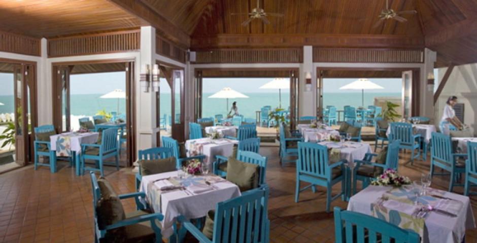 Samui Buri Beach Resort