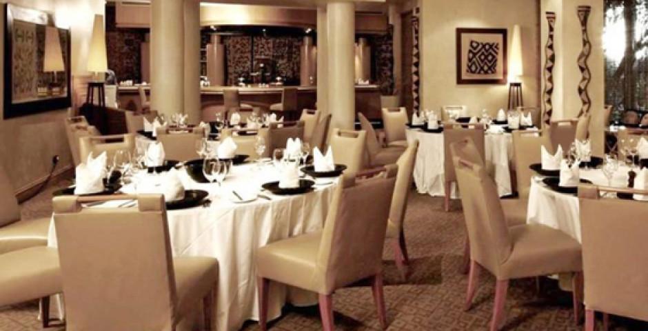 The Saxon Boutique Hotel, Villas & Spa