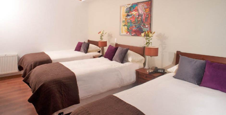 Loreto Hotel