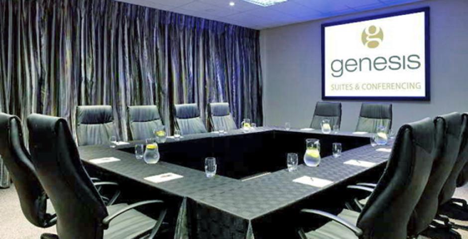 Genesis Suites