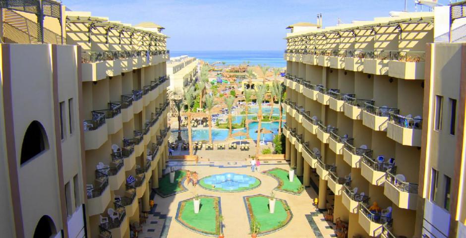 Panorama Bungalows Aqua Park Hurghada