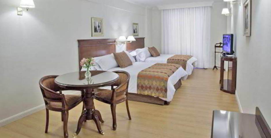 Hotel Scala by Cambremon
